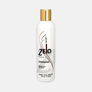Zelo Keratin Conditioner: улажняюий кондиционер с кератином